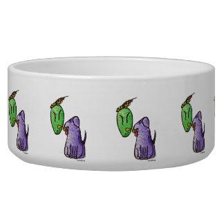 LimbBirds Pet Bowl
