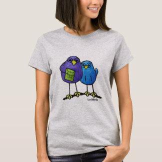 LimbBirds Women's Basic T-Shirt