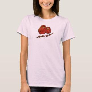 LimbBirds Womens t-shirt