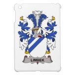 Limbek Family Crest iPad Mini Covers