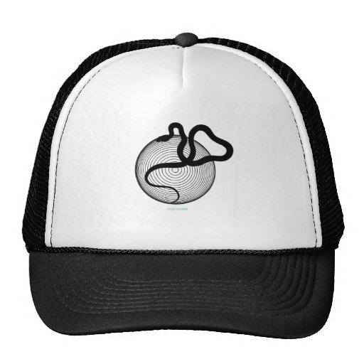 Limbo Mesh Hat