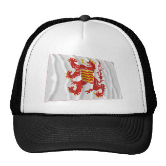 Limbourg Waving Flag Trucker Hat