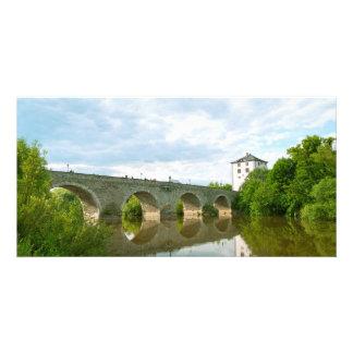Limburg an der Lahn Card