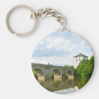 Limburg an der Lahn Key Chain