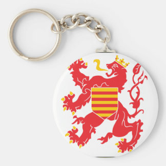 limburg Belgium Keychains