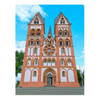 Limburg Cathedral Postcards