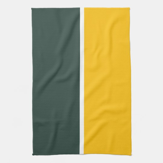 Lime and Lemon Sandwich Kitchen Towel