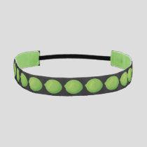 Lime Athletic Headband