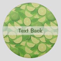 Lime Background Eraser
