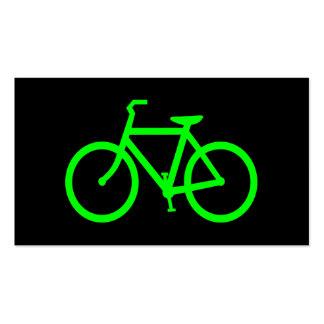 Lime Bike Business Card