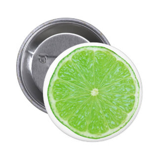Lime Button