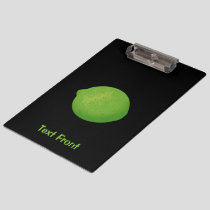 Lime Clipboard