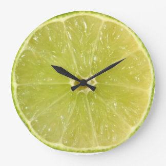 Image result for lime clock