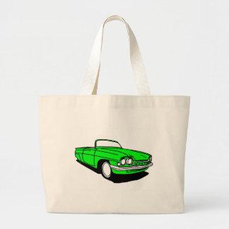 Lime Consul Capri Jumbo Tote Bag