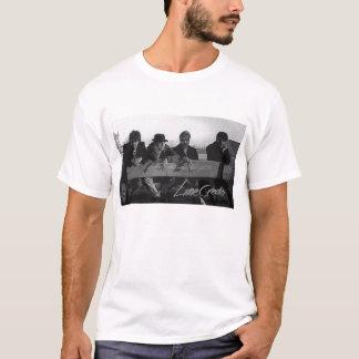 Lime Credo Men's Graphic T-Shirt