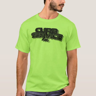 Lime CSE T shirt