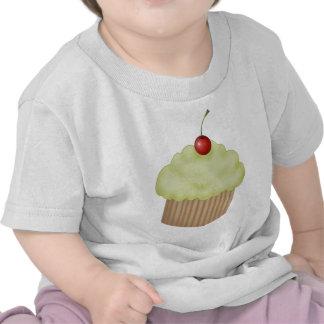 Lime Cupcake T-shirt