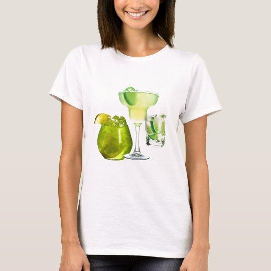 Lime Drinks T-Shirt