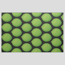 Lime Fabric