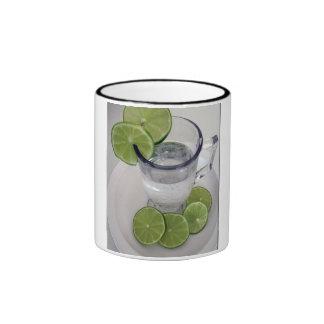 Lime Fizz Mugs