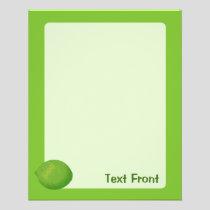 Lime Flyer