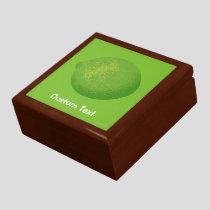Lime Gift Box