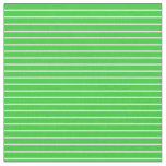 [ Thumbnail: Lime Green and Light Cyan Colored Pattern Fabric ]