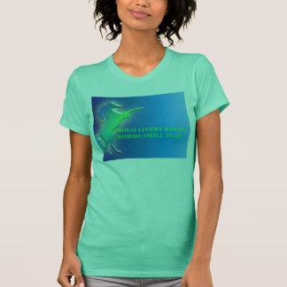 Lime green- CIBOLO LIVERY ROUGH RIDER... T-Shirt