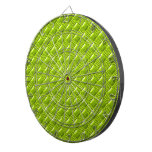 Lime Green Dartboards