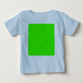 Lime Green Infant T-shirt
