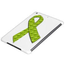 Lime Green iPad Air Case