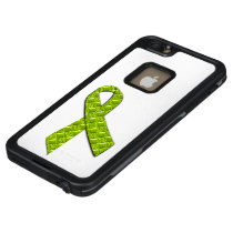 Lime Green LifeProof FRĒ iPhone 6/6s Plus Case