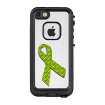 Lime Green LifeProof FRĒ iPhone SE/5/5s Case