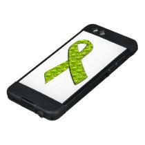 Lime Green LifeProof NÜÜD iPhone 6 Case
