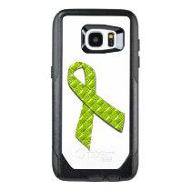 Lime Green OtterBox Samsung Galaxy S7 Edge Case
