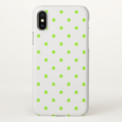 iPhone X Case with Siberian Husky Phone Cases design