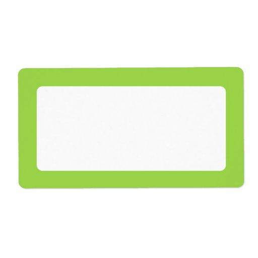 avery sheet labels