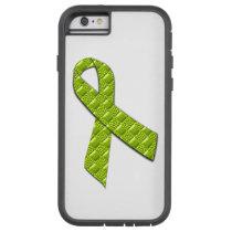 Lime Green Tough Xtreme iPhone 6 Case