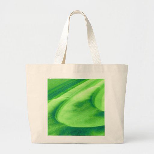 Lime Green Weir At Bath, UK Tote Bags