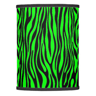 Lime Green Lamp Shades  Zazzle