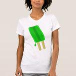 LIME ICE POP t-shirt