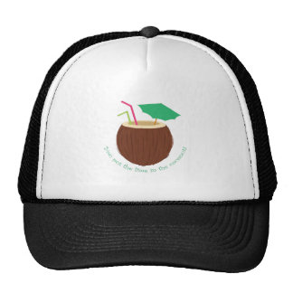 Lime In Coconut Hat