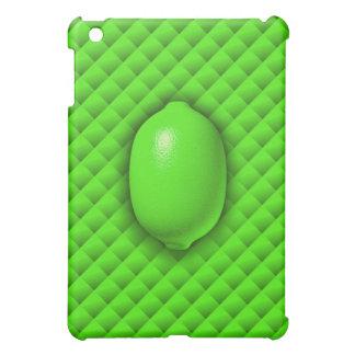 Lime  iPad mini cover