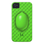 Lime iPhone 4/4s Case iPhone 4 Cover