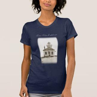 Lime Kiln Lighthouse T-Shirt