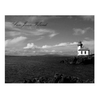 Lime Kiln Postcard