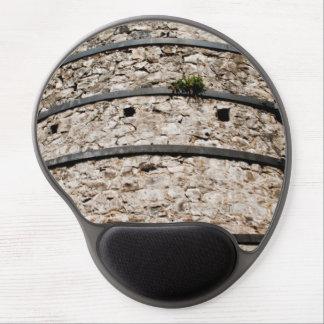 Lime kiln walls gel mouse pads