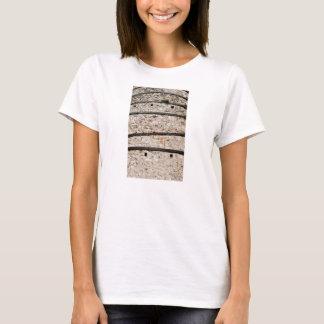Lime kiln walls T-Shirt