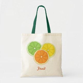 Lime, Lemon and Orange Bag