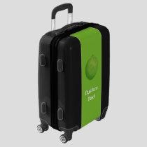 Lime Luggage